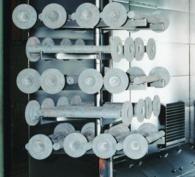 heat-treatment